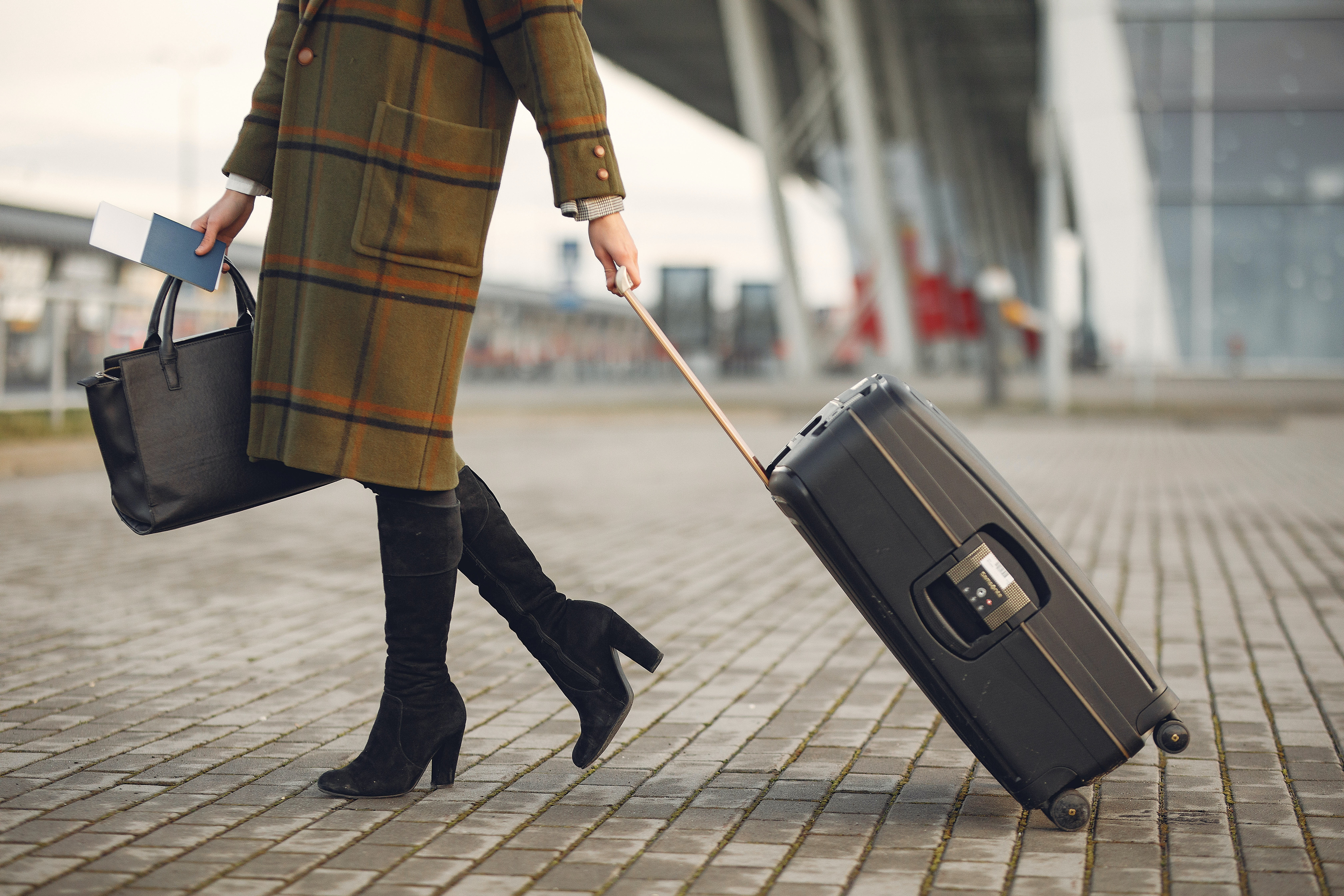 What are the societal problems you face when travelling?